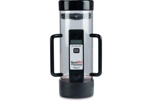 SpotOn® SC-4 Sprayer Calibrator