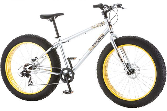 "Mongoose® Malus Men's 26"" Bike"