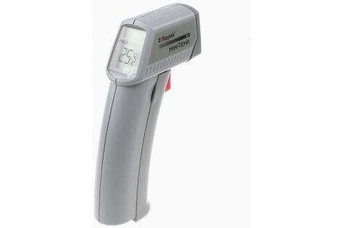 Raytek® Raynger® MT4 MiniTemp Hand-held Infrared Thermometer