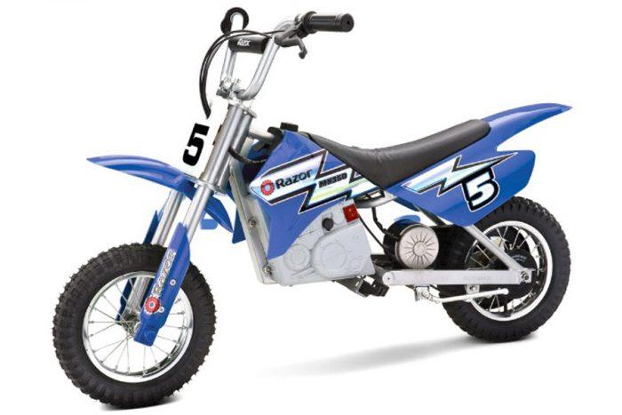 Razor Dirt Rocket™ Electric Motorcross Bike