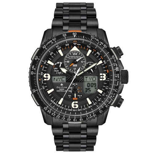 CITIZEN MENS SKYHAWK WATCH