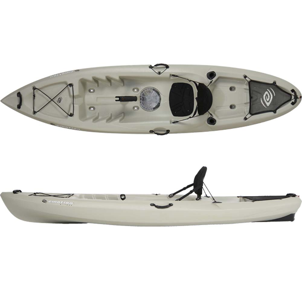 LIFETIME BRANDS ANGLER KAYAK