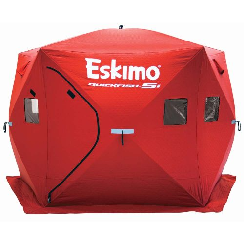 ESKIMO QUICKFISH ICE SHELTER
