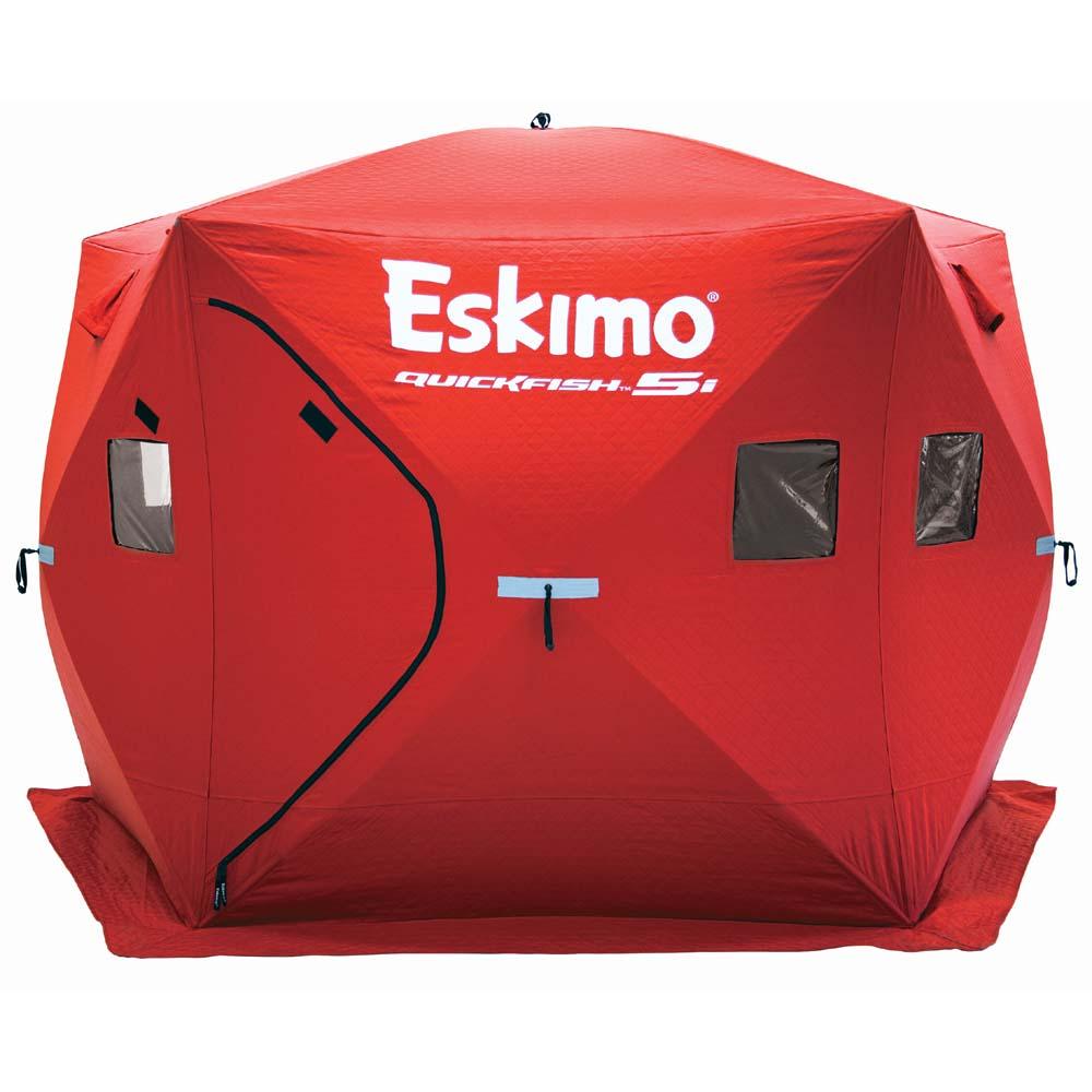 ESKIMO QUICKFISH ICE SHELTER