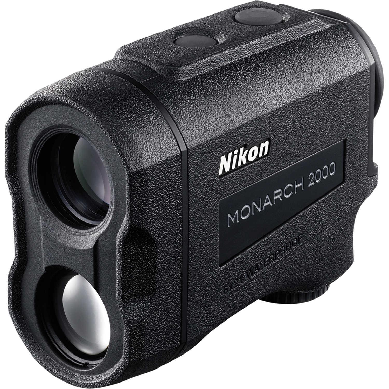 Nikon® Monarch 2000 Laser Rangefinder