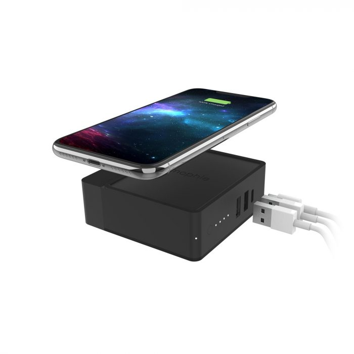 Mophie Powerstation HUB 6000mAh Portable Charger